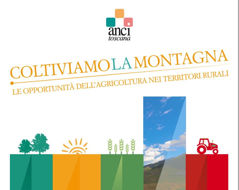 Coltiviamo la montagna: iscrizioni prorogate fino al 16 marzo