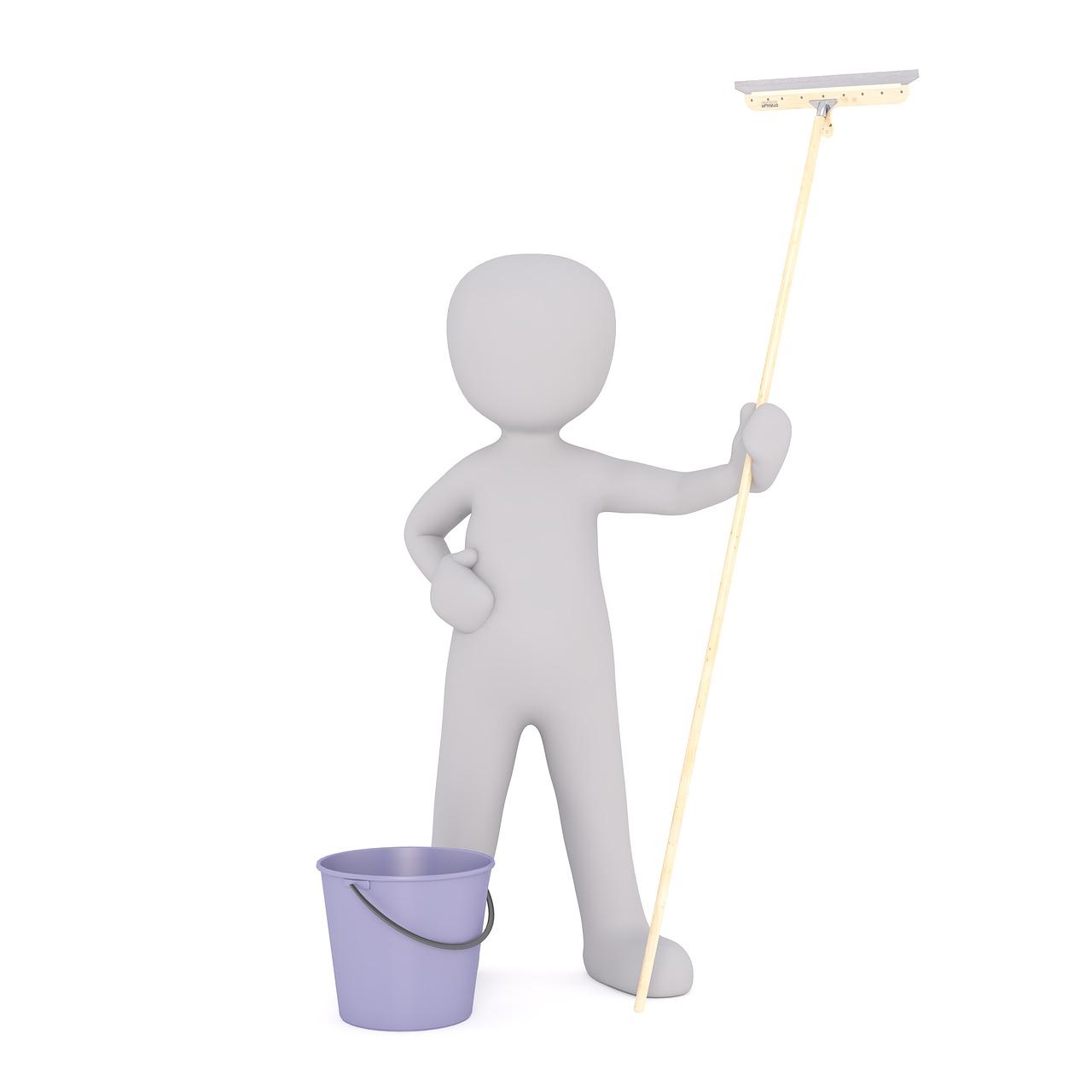 Il Bando-tipo per l'affidamento di servizi di pulizia