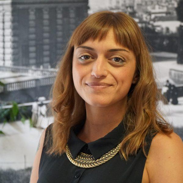 Sara Stinghi