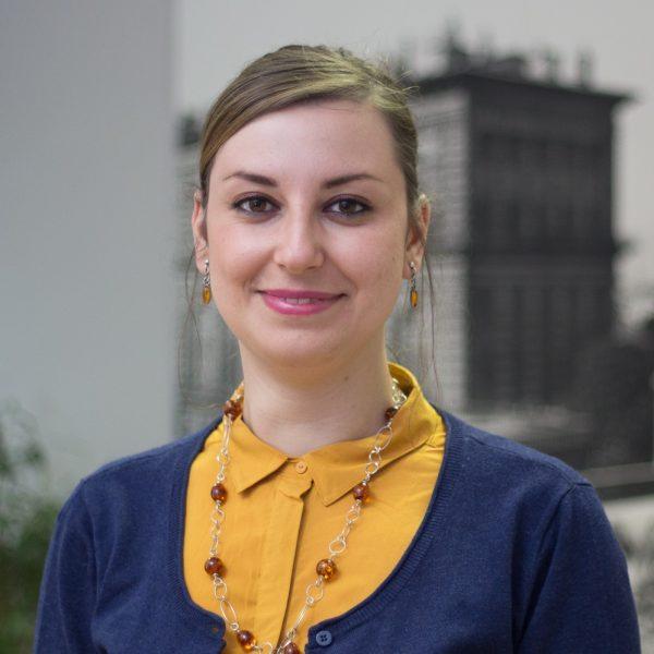 Fabiola Santi