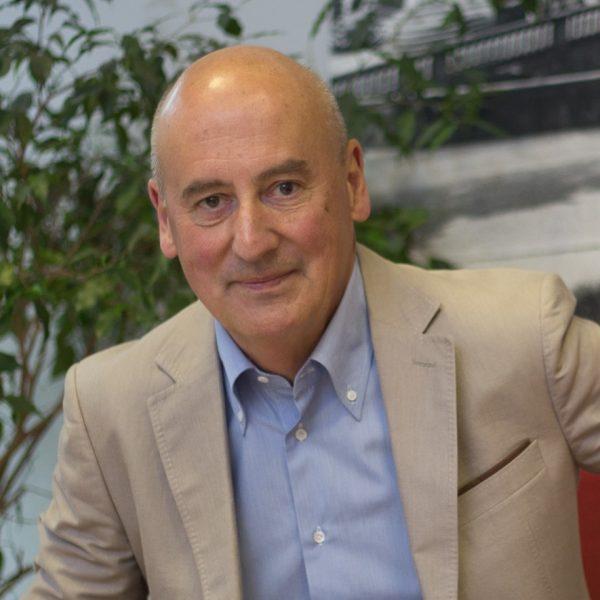 Gian Domenico Volpi