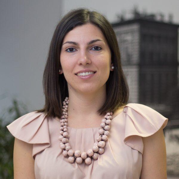 Irene Bargilli